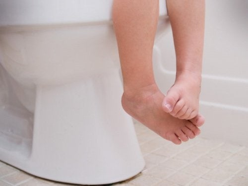 diarrea en niños