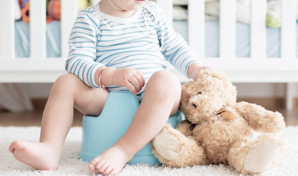Diarrea y fiebre en niños