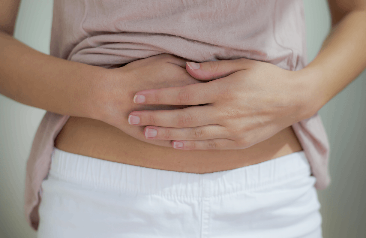 diarrea en el embarazo