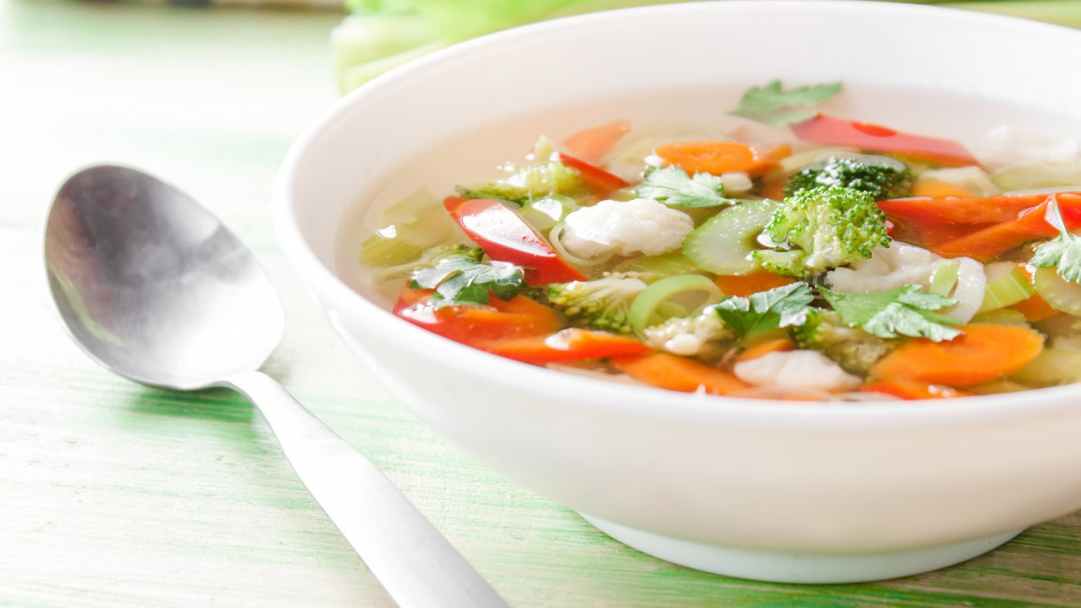 mejores alimentos para la diarrea