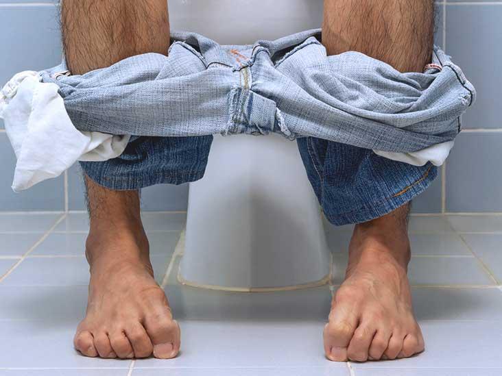 diarrea amarilla gastroenteritis