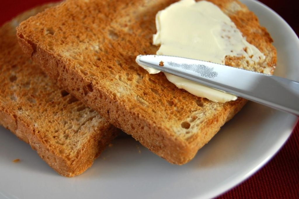alimentos comer para frenar la diarrea